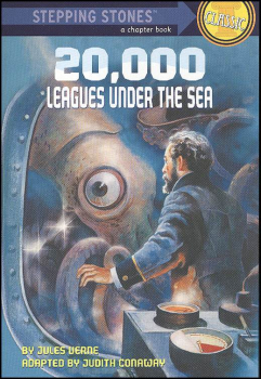 20,000 Leagues Under the Sea (Stepping Stones