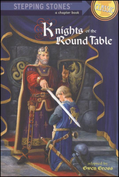 Knights of the Round Table (Stepping Stones)
