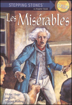 Les Miserables (Stepping Stone Classic)