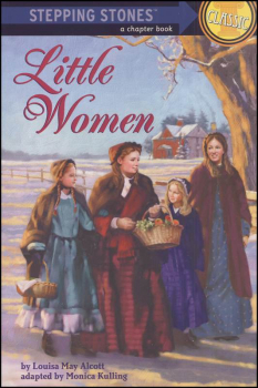 Little Women (Stepping Stones)