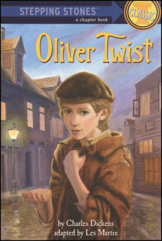 Oliver Twist (Stepping Stones)