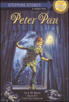 Peter Pan (Stepping Stones)