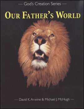 Our Father's World Worktext (1st Edition)