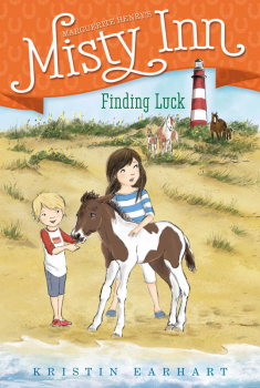Finding Luck (Marguerite Henry's Misty Inn)