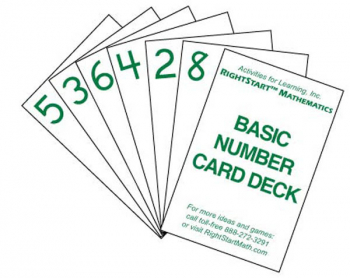 Basic Card Deck