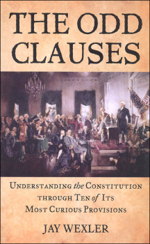 Odd Clauses: Understanding Constitution...