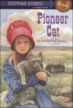 Pioneer Cat (Stepping Stone Book)