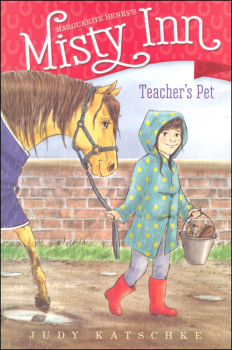 Teacher's Pet (Marguerite Henry's Misty Inn)