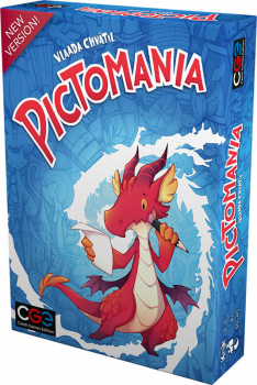 Pictomania Game
