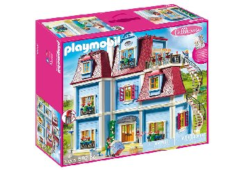 Large Dollhouse (Dollhouse)