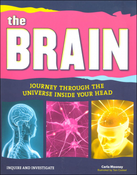 Brain-Journey Through the Universe Inside Your Head