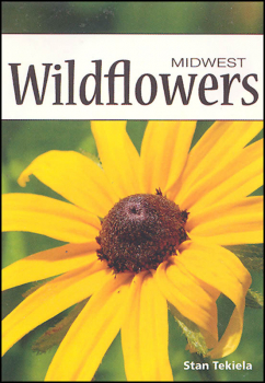 Wildflowers of the Midwest Playing Cards