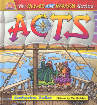 Acts: The Rhyme and Reason Series