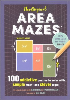 Original Area Mazes, Volume 1