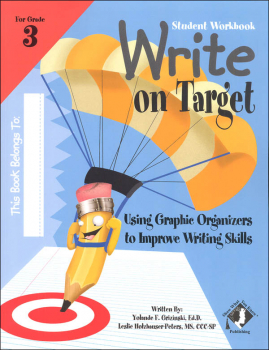 Write on Target Grade 3 Student Workbook