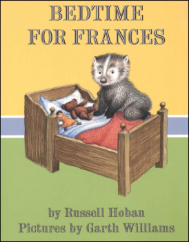 Bedtime for Frances / Russell Hoban