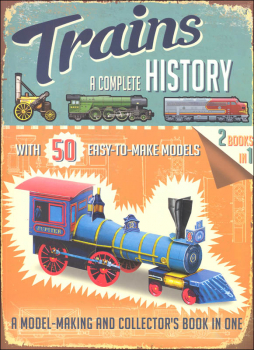 Trains: Complete History