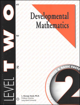 Developmental Math Level 2 Worktext