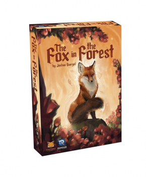 Fox in the Forest Game