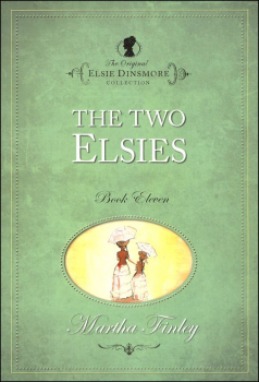 Two Elsies (Book 11)