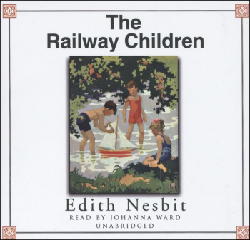 Railway Children CDs