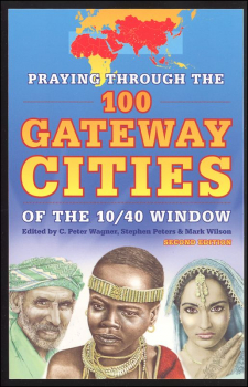 Praying Through 100 Gateway Cities