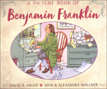 Picture Book of Benjamin Franklin