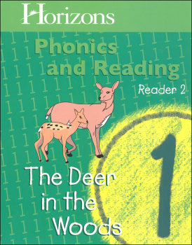 Horizons Phonics and Reading 1 Student Reader 2