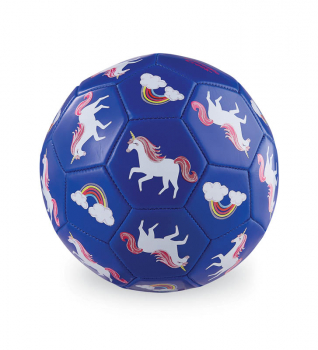 Soccer Ball - Unicorn (size 3)