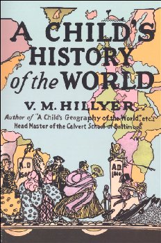 Child's History of the World (paperback)