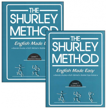 Shurley Method Level 7 Complete Kit