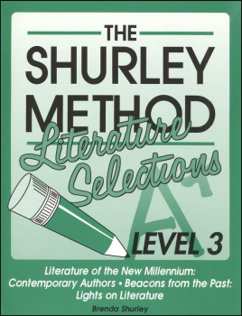 Shurley Method Literature Selections Level 3
