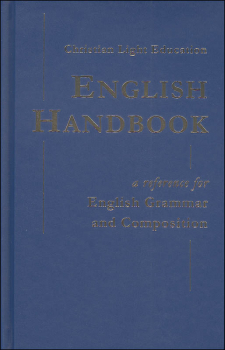 Christian Light Education English Handbook