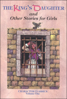 King's Daughter and Other Stories for Girls