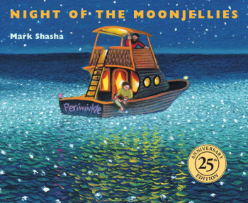 Night of the Moonjellies 25th Anniversary Edition
