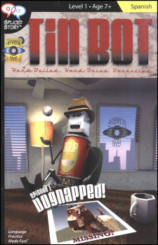 Tin Bot, Spanish