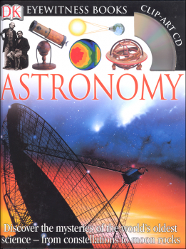 Astronomy (Eyewitness Science)