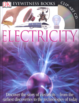 Electricity (Eyewitness Science)