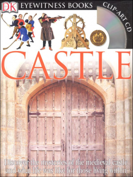Castle (Eyewitness Book)