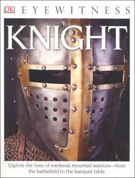Knight (Eyewitness Book)