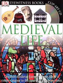 Medieval Life (Eyewitness Book)