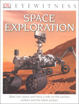Space Exploration (Eyewitness Book)