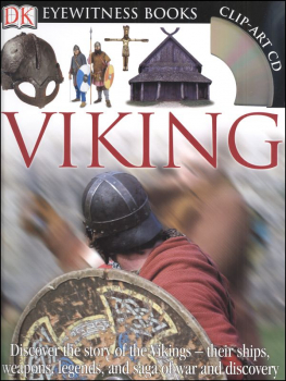 Viking (Eyewitness Book)