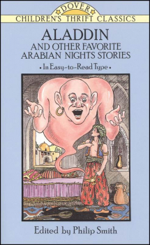 Aladdin and Other Favorite Arabian Night Stories