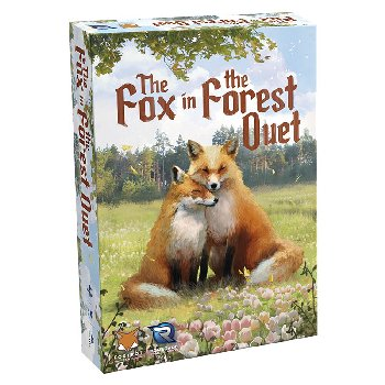 Fox in the Forest Duet Game