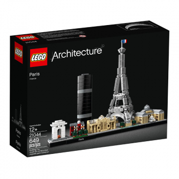 LEGO Architecture Paris (21044)