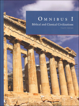 Omnibus I Student Text (4th Edition)