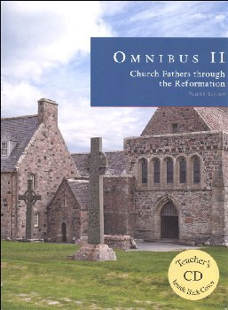 Omnibus II Student Text with Teacher CD-ROM (4th Ed.)