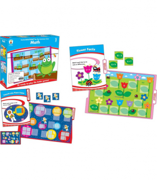 Math File Folder Games Grade 2