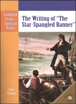 "Writing of ""The Star-Spangled Banner"""